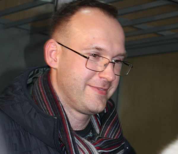 Хакера, которого искали 30 стран мира задержали вКиеве