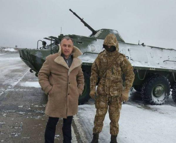 ВУкраинском государстве выдумали, как «вернуть Крым» спомощью троллейбусов