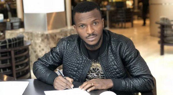 «Шахтёр» арендовал у«Манчестер Сити» нигерийского форварда Кайоде