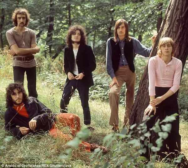Скончался  экс-гитарист Fleetwood Mac Дэнни Кирван