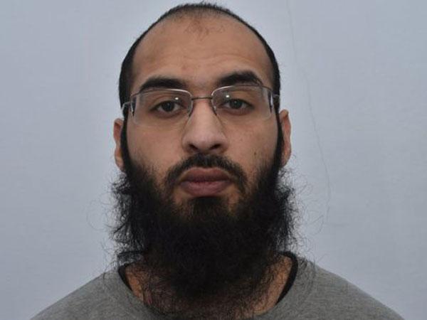 Пытавшийся убить принца Джорджа исламист получил пожизненный срок