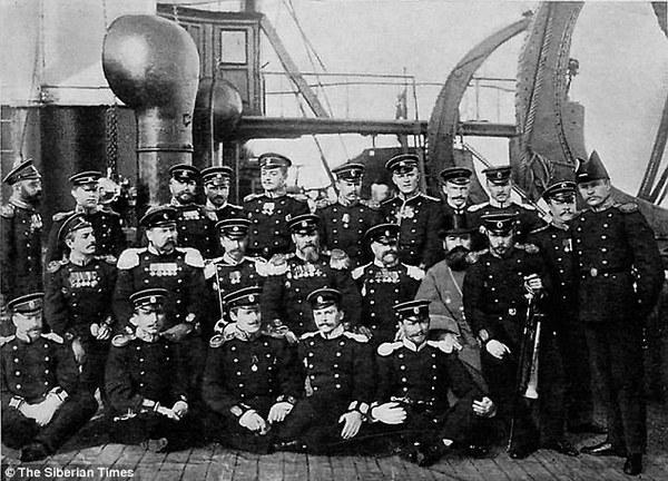 Сенсация: найден затонувший в 1905 году русский корабль с золотом на борту стоимостью 113 млрд долларов