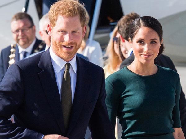 От Нью-Йорка до Сан-Франциско: стали известны подробности поездки Меган и Гарри на родину принцессы