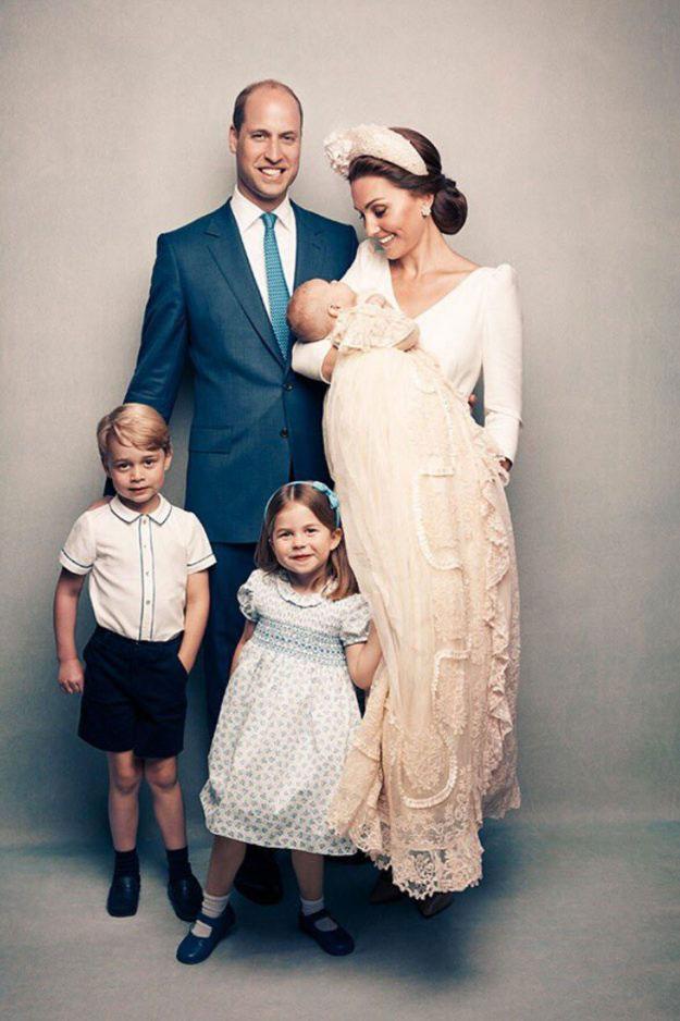 От Кейт ждут четвертого: отважится ли герцогиня Кембриджская на еще одного ребенка