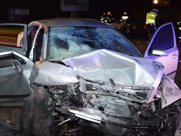 Спортсменка попала в аварию оп вине судьи