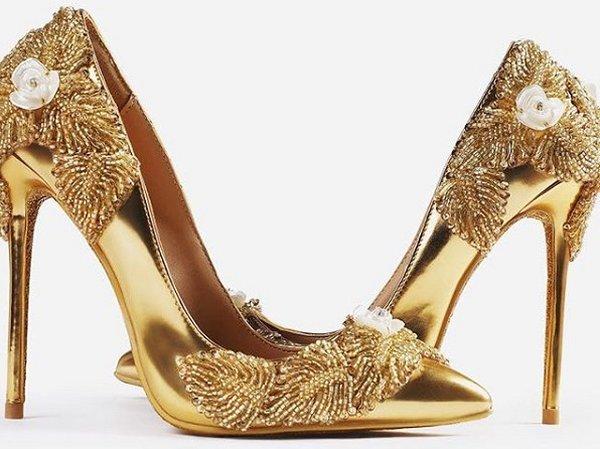 В Дубае выставили туфли стоимостью 17 млн долларов, фото-3