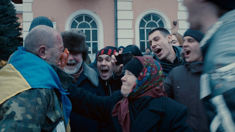 «Собибор» Константина Хабенского включен в лонг-лист «Оскара»