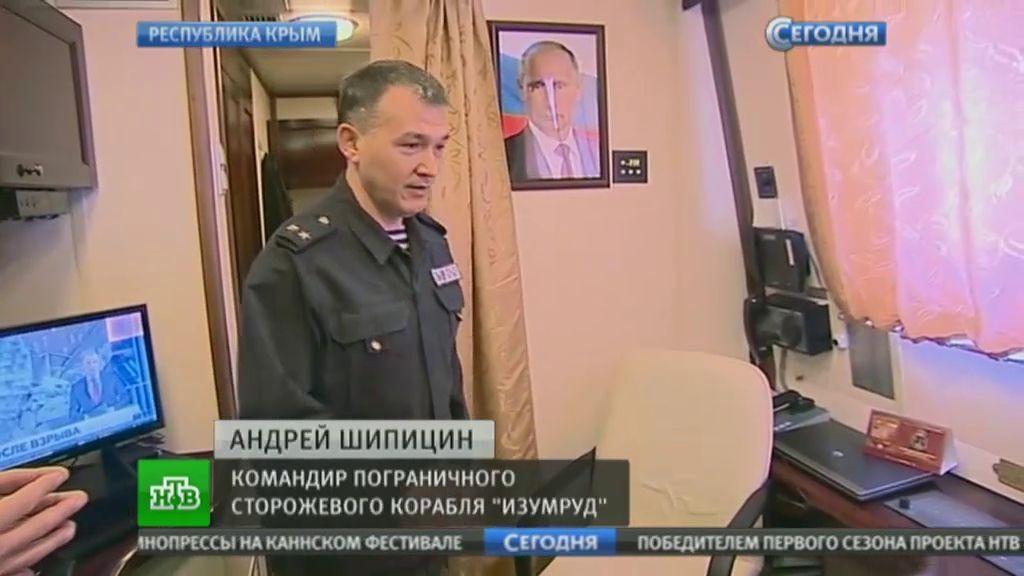 Из-за атаки России на наши корабли готовится несколько пакетов санкций, а Киев подал фундаментальный иск в арбитражный трибунал, - Климкин - Цензор.НЕТ 1167