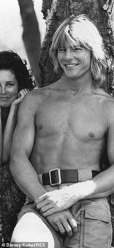 Jan michael vincent nude images