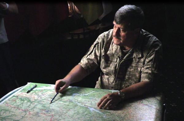 Генерал Назаров: Моя совесть чиста перед памятью бойцов, погибших в сбитом над Луганском Ил-76, и перед Богом, фото-4