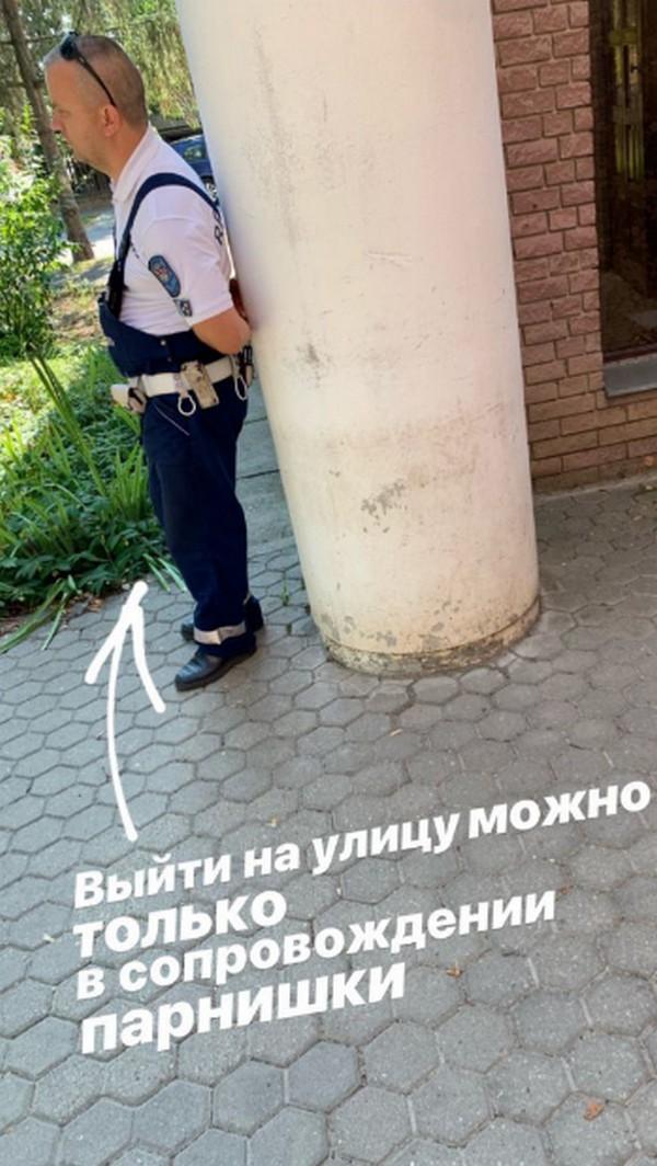 """Зірку """"Орла та рішки"""" затримали на угорському кордоні: подробиці"""