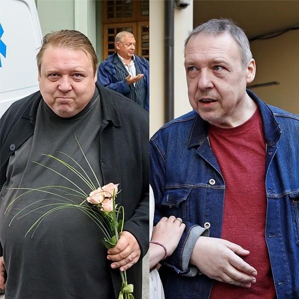 Любимый актёр похудел на 100 килограммов: в такое невозможно поверить (Шокирующие фото). Новости Днепра