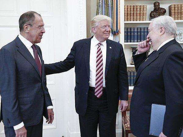 В российском правительстве работал ценный американский агент