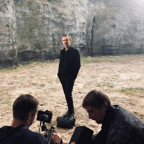 Океан Ельзи записали официальный саундтрек к фильму Захар Беркут