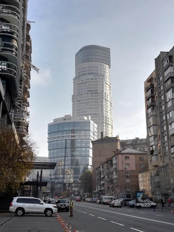 Афера на миллион долларов: квартиру в центре Киева по фальшивой доверенности продал покойник