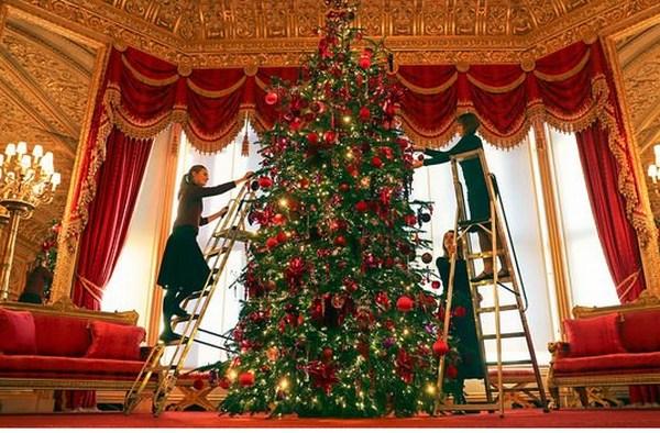 Пони не будет: стало известно, какие подарки на Рождество получат дети Кейт Миддлтон ипринца Уильяма