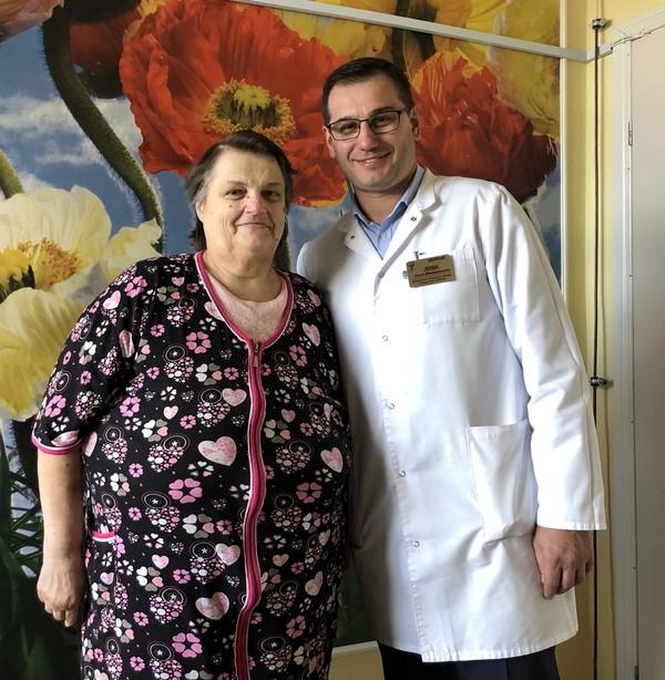 Уникальный случай в медицине: в Украине женщине впервые удалили опухоль весом 20 кг (Фото/Видео)