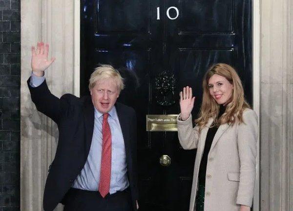 Борис Джонсон домовився з дружиною про розлучення - через два роки після розриву