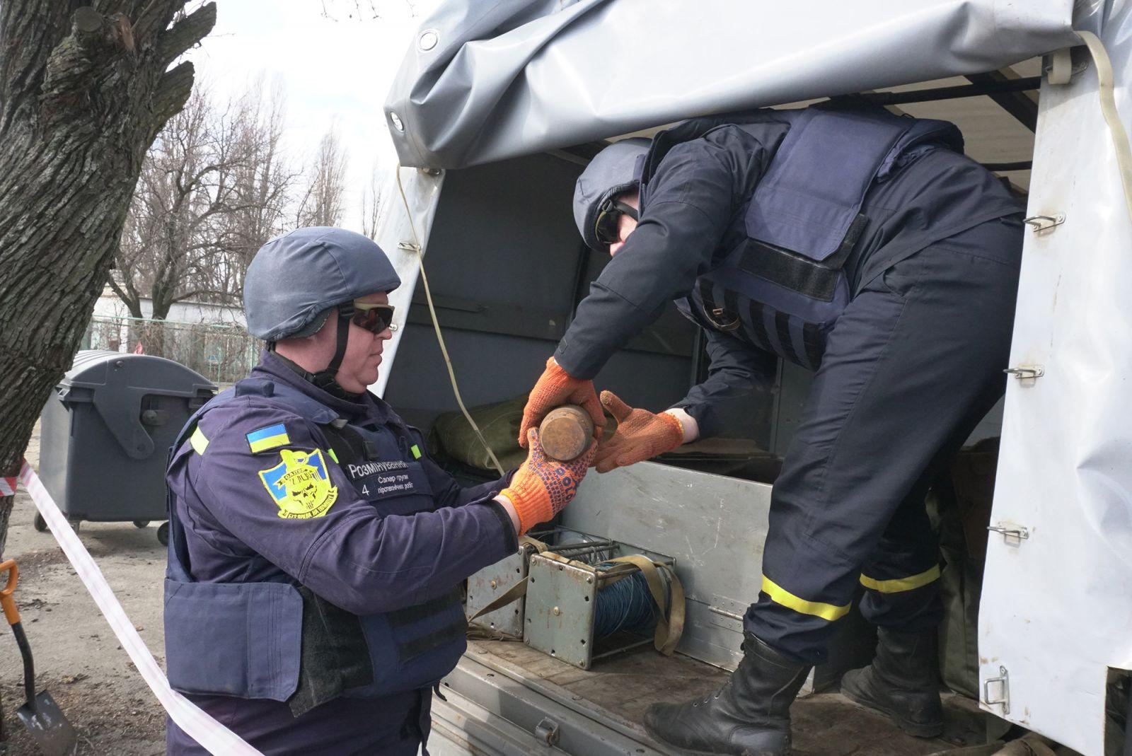 рятувальники розповіли подробиці про смертельну знахідку • Портал АНТІКОР