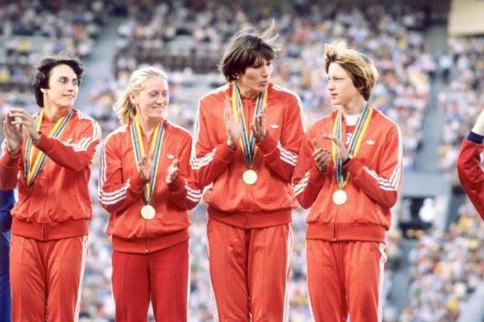 Померла українська чемпіонка Олімпіади-80