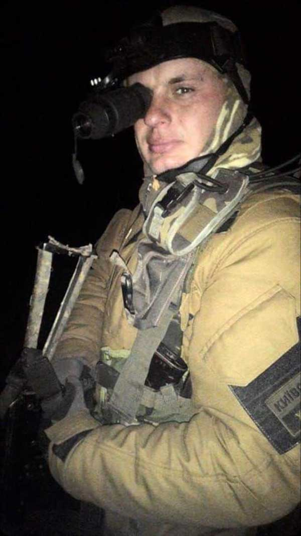 У нас війна, нічого не переплутайте: відомі ветерани АТО звернулися до Сивохо