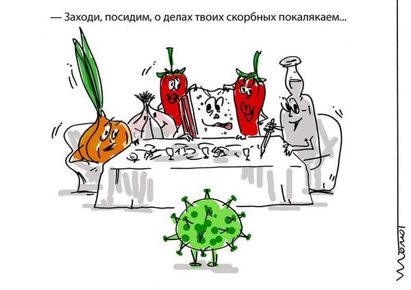 В Україні є обладнання, яке за день може робити тисячу досліджень на коронавірус, - Ляшко - Цензор.НЕТ 6780