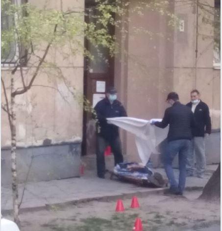 Розстріл у Львові: журналіст розкрив дані про підозрюваного