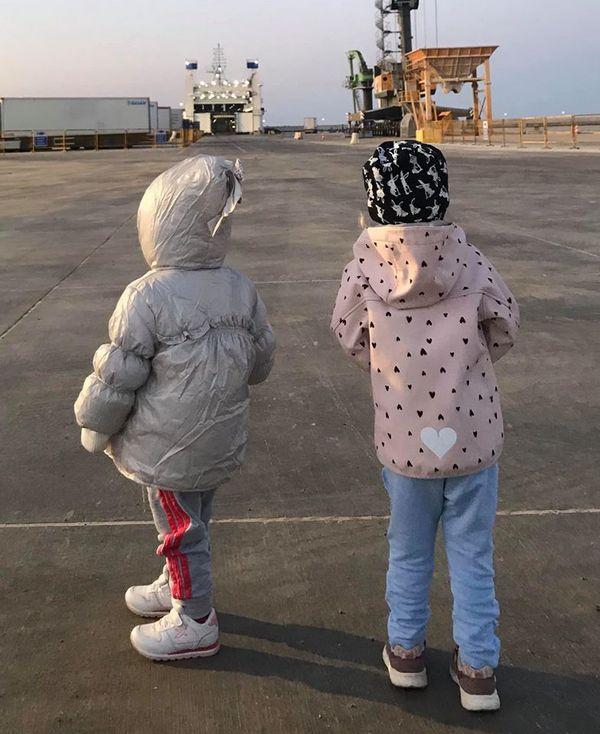 евакуйованих з Туреччини українців не випускають на берег • Портал АНТІКОР