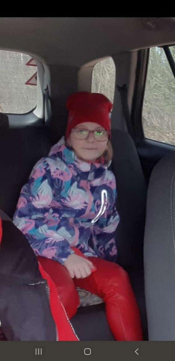 Посварилася з братом: стали відомі причини зникнення і загибелі 6-річної Мілени з Харкова