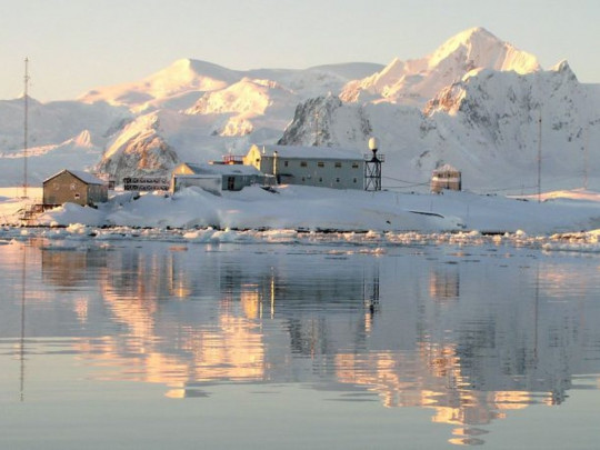 Самогубство українського полярника в Антарктиді: колеги назвали причину