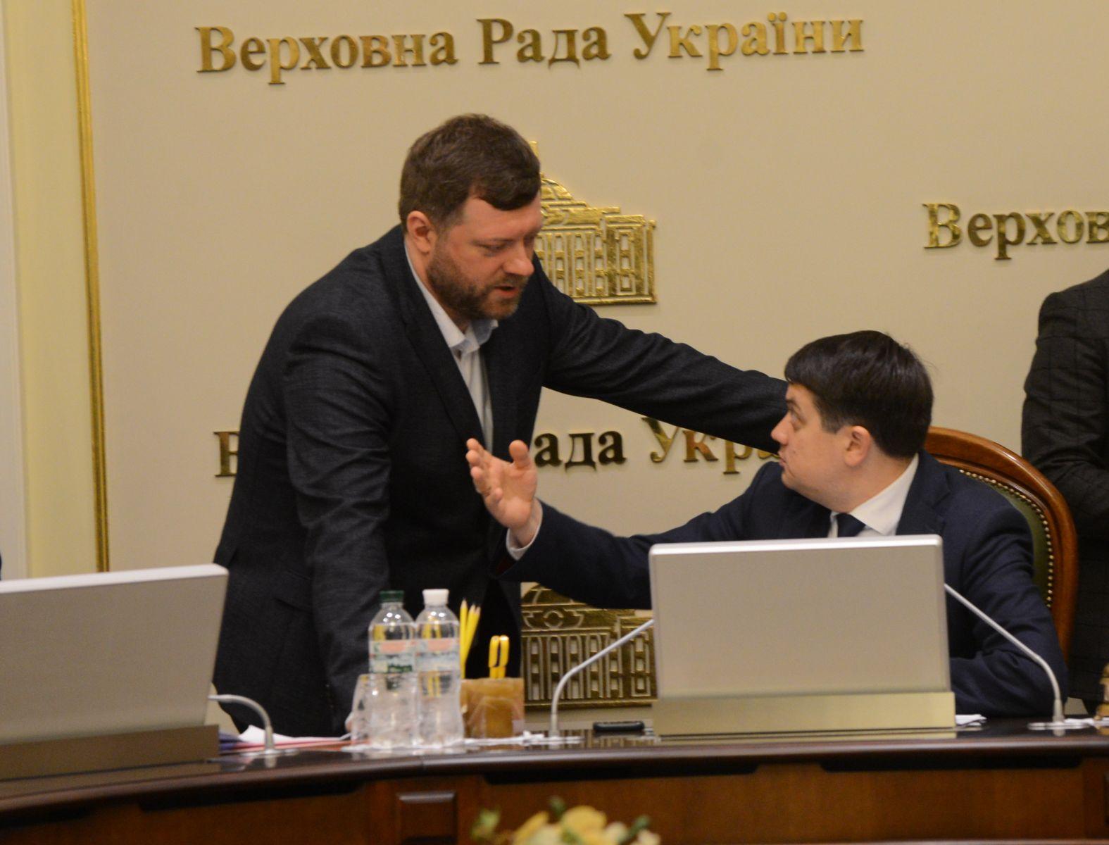 Александр Корниенко: «Перенос местных выборов маловероятен, это сложный  процесс»