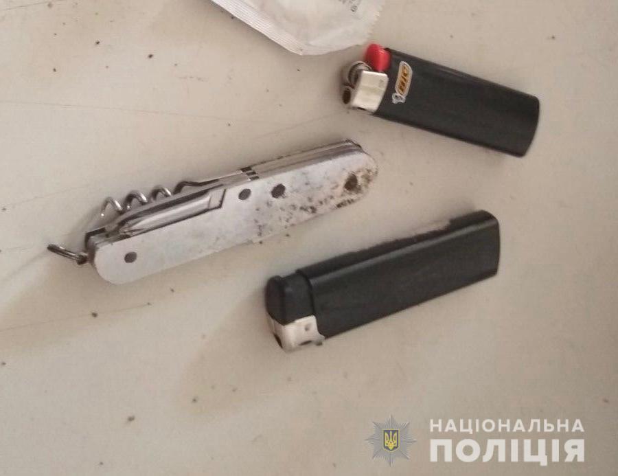 Стало известно о задержании подозреваемого в убийстве мужчины в Фастове