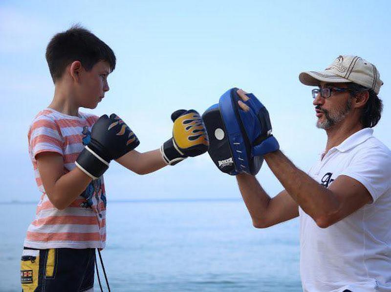Ефим Шабшай: Траблшутер поможет решить семейные проблемы